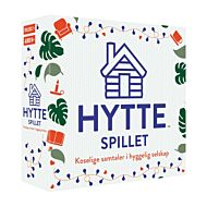 Spill Hyttespillet