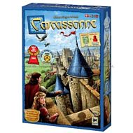 Spill Carcassonne