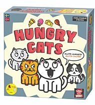 Barnespill Hungry Cats
