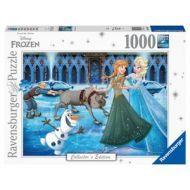 Puslespill 1000 Frost Ravensburger