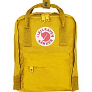 Sekk Fjällräven Kånken Mini Warm Yellow