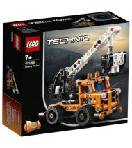 Lego Heiskurv 42088