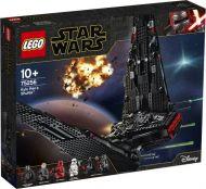 Lego Kylo Rens Romferge 75256