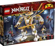 Lego Den Gylne Robot 71702