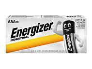 Batteri Energizer Industri AAA/LR3 (10)