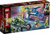 Lego Jay Og Lloyds Fartsdoninger 71709