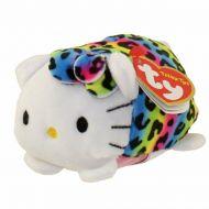 Bamse Teeny Ty Hello Kitty Multi Color