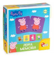 Memo Peppa Gris 32 Kort
