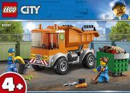 Lego Søppelbil 60220