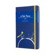 Moleskine 2021 12M L Uke Le Petit Prince