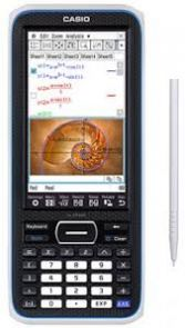 Kalkulator Casio FX-CP400 Cas