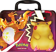 Pokemon Collector's Chest November