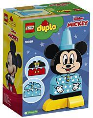 Lego Min Første Mikke-Modell 10898