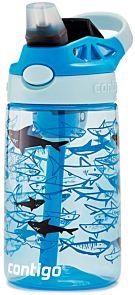 Drikkeflaske Contigo Cleanable Sharks