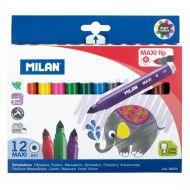 Tusj Milan Maxi 12-Pack
