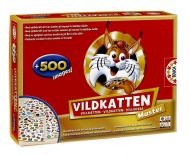 Spill Villkatten Master 500