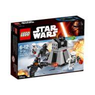 Lego First Orders stridspakke 75132