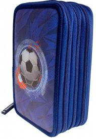 Pennal Trippelt M/Innh Fotball  Cool School 2020
