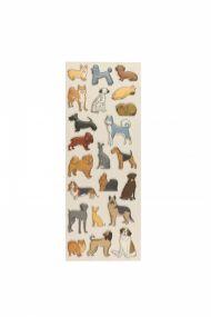 Stickers Dogs Slim