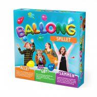 Ballongspillet