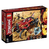 Lego Katana 4X4 70675