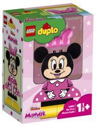 Lego Min Første Minni-Modell 10897