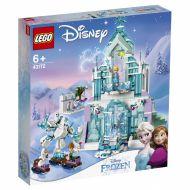 Lego Elsas magiske isslott 43172