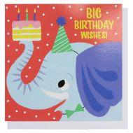 Systemkort PC Elephant Big Bd Wishes