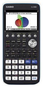 Kalkulator Casio FX-CG50