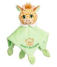Leke Buddy Giraff Sutteklut