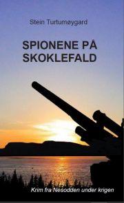 Spionene på Skoklefald