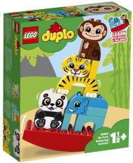 Lego Mine Første Balanserende Dyr 10884