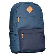 Skolesekk College Blue 34L Beckmann