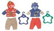 Baby Born Boys Collection