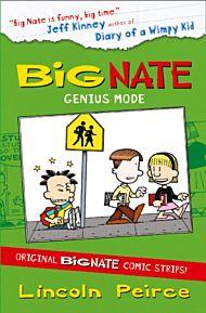 Big Nate Compilation 3: Genius Mode