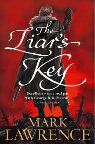 The Liar's Key. Red Queen's War 2