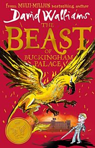 Beast of Buckingham Palace, The
