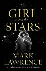 Girl and the Stars, The. Book of the Ice 1