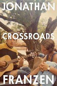 Crossroads. A Key to All Mythologies Book 1