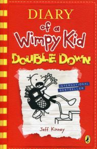 Double Down. Diary of a Wimpy Kid 11