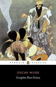 Complete Short Fiction, The