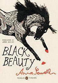 Black Beauty (Penguin Classics Deluxe Edition)