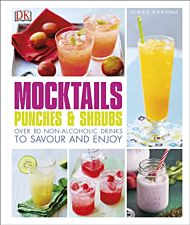 Mocktails, Punches & Shrubs