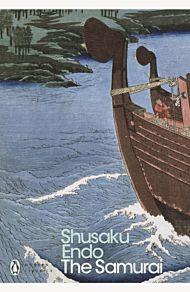 Samurai,The (Penguin Modern Classics)
