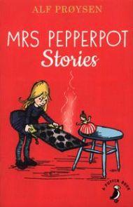 Mrs Pepperpot stories