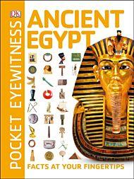 Ancient Egypt. ocket Eyewitness