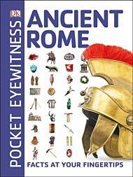 Ancient Rome. Pocket Eyewitness
