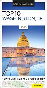 Washington, DC Top 10  DK Eyewitness 2020