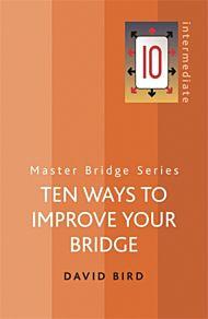 Ten Ways To Improve Your Bridge