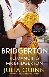 Romancing Mr Bridgerton (Bridgertons Book 4)
